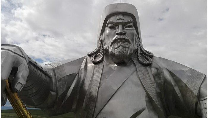 let genghis khan help you get out of debt the startup medium