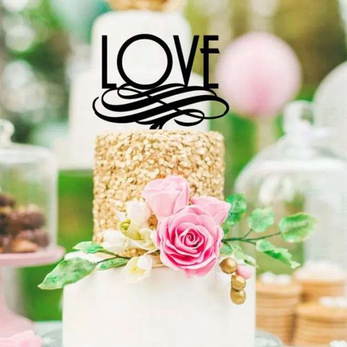 Amazing Wedding Cake Toppers You Will Ever See – Wedding Doers – Medium