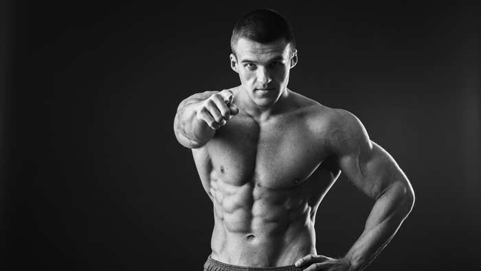 TIPS TO BUILD YOUR MUSCLE