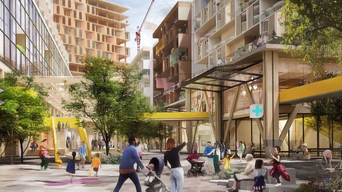 What's Next For Sidewalk Labs?