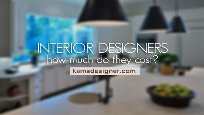 Interior designers as consultants and hire a designer for your project in your budget and needs. The cost of interior designers depend on your project and ... & How much does an interior designer cost in Pune ? \u2013 kamal joshi \u2013 Medium