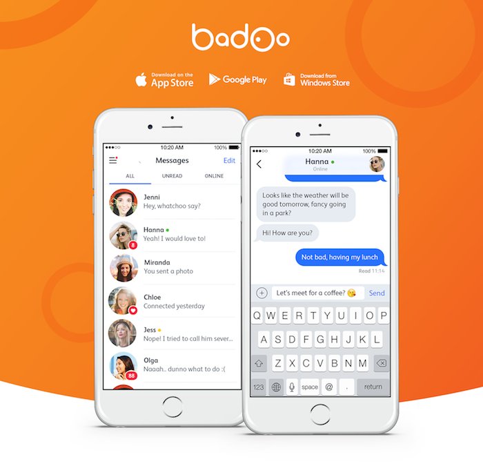 How we made Chatto – badoo_tech