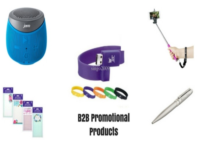 For B2b Marketing Promotional Products Have An Important Role To Play These Can Enable You Elish A Long Lasting Relationship With The