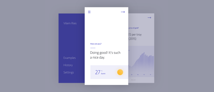 Best Practices For Minimalist Design UX Planet