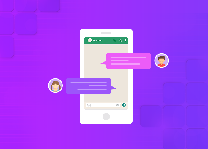 Well, Thatu0027s A Tremendous Idea To Create An App Like WhatsApp, But You Have  To Get To Know The Technologies And Features Used To Build It.