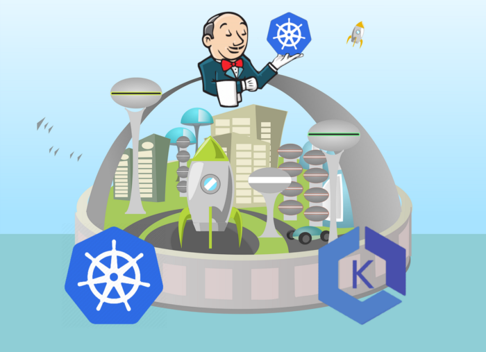 Building the CI/CD of the Future, create your first pipeline in Jenkins