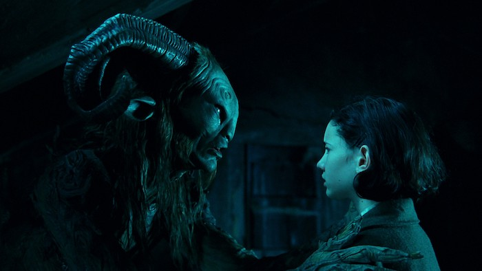 """Script To Screen: """"Pan's Labyrinth"""""""