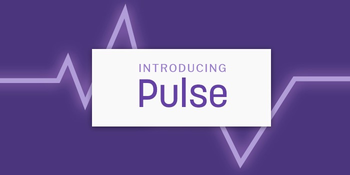 Introducing pulse an always on way for streamers and viewers to connect connections between streamers and viewers are part of what makes twitch unique exhibit a twitch chat a big step towards strengthening those connections stopboris Choice Image