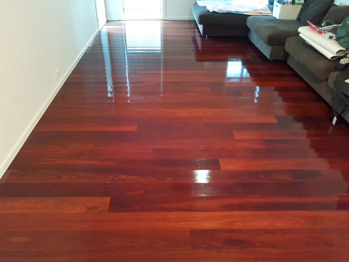 Add An Extra Shine To Your Wooden Floors Tile Clean Royale Medium