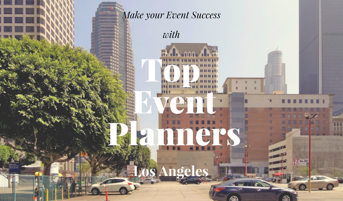 best event planners in los angeles ca event planning companies in la