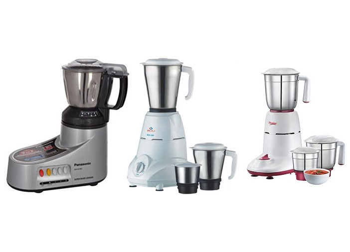 How to Buy Mixer Grinder Online at Best Price – Pricekart – Medium