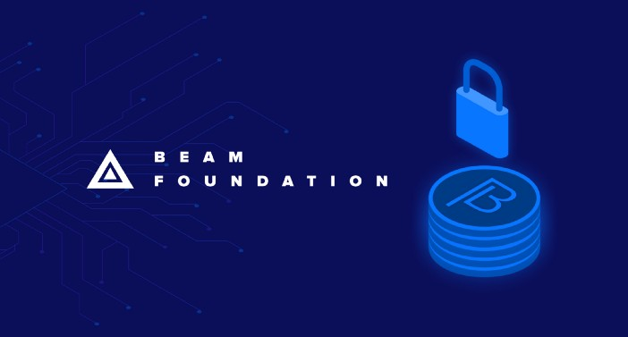 Announcing the Beam Foundation