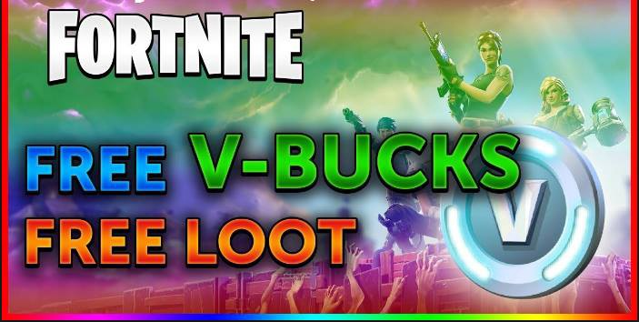 Fortnite V Bucks Hack How To Get Unlimited V Bucks Games