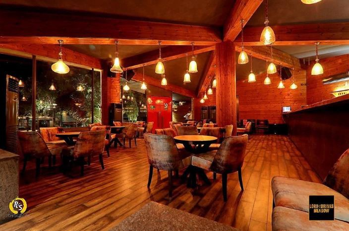 6 best party places in delhi ncr that will make you forget everything