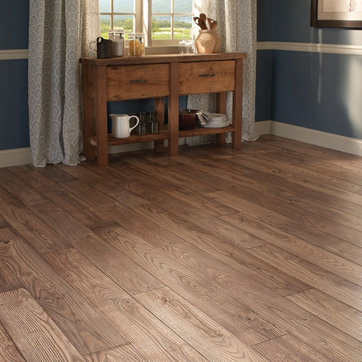 Installing Laminate Wood Flooring Is Easy With Preparation