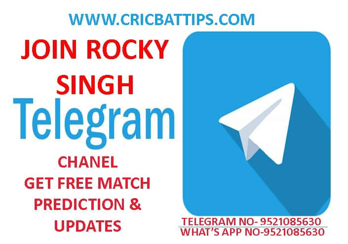 Join rocky singh telegram channel cric betting tips free medium join rocky singh telegram channel ccuart Choice Image