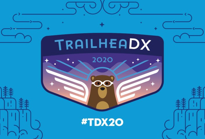 Plan Your Paw-fect TrailheaDX '20 with AppExchange