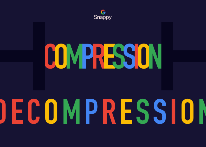 What is Google Snappy? High-speed data compression and decompression