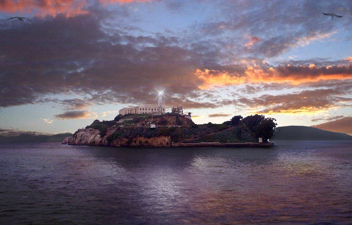 1*9pdVTwTWf f0DHLKNlf Nw - One Of The Convicts Who Escaped Alcatraz In 1962 May Have Surfaced