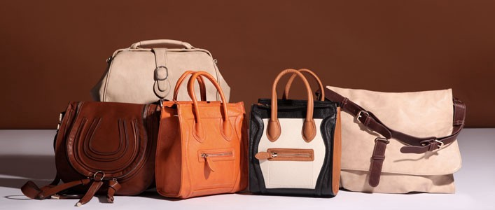 There Are Various Whole Suppliers Of Handbags Available In The Market For Selecting Right Handbag You Need To Focus On Some Essential Factors
