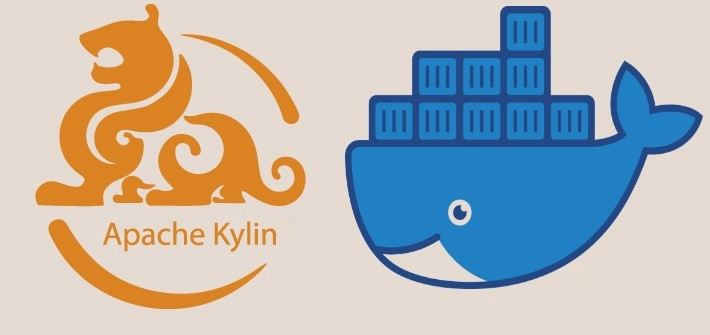 Building and Managing Apache Kylin Cubes on docker like a pro!
