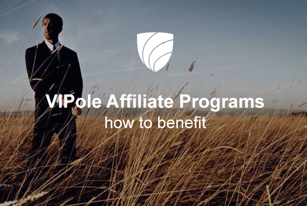 VIPole messenger affiliate programs