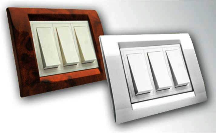 Some Important Types Of Mechanical And Electrical Switches