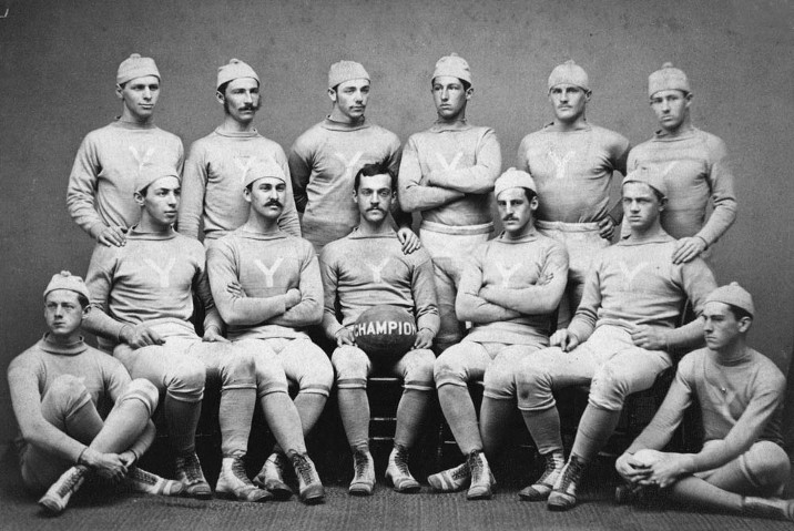 the history and evolution of american football