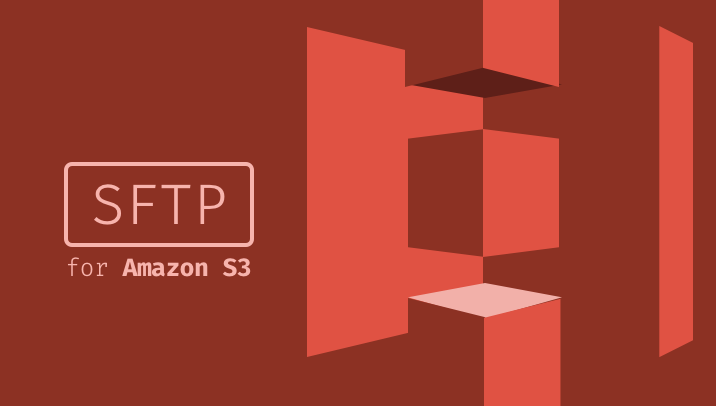 Which should you pick—AWS Transfer for SFTP or Openbridge SFTP S3 Gateway?