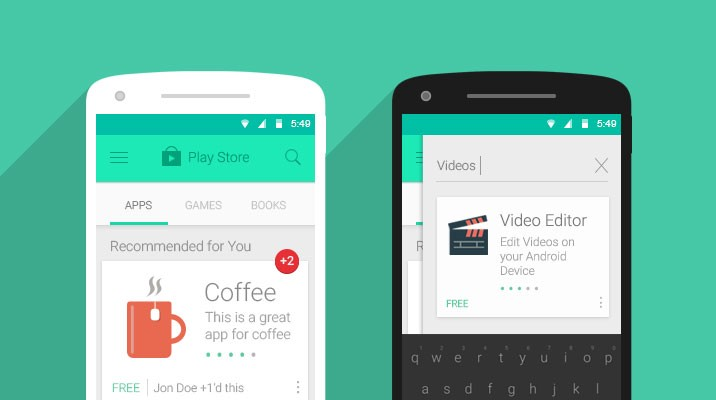 how to make an elegant ui design for android app this article collected 10 practical android app ui design examples that are very popular in peoples daily