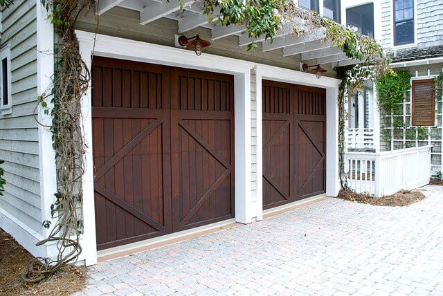 The Actual Cost Of A Garage Renovation Depends On Size E Type Materials Selected And Local Labor Material Costs