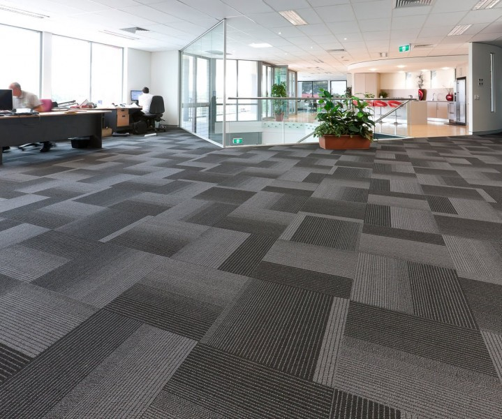 The Carpet Tiles In Dubai Are Unique Design As Well Their Making