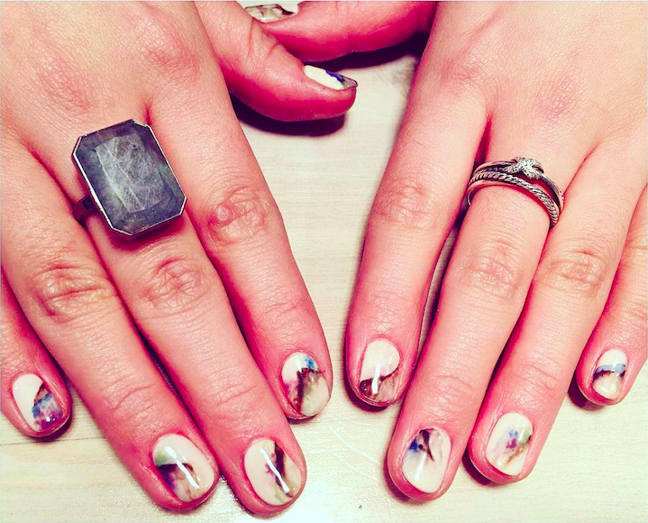 Get Mani-Smart: 5 Mani Tips From the Pros - RINGLY