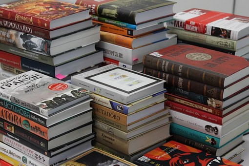 annual book sale set for this weekend the haddonfield sun
