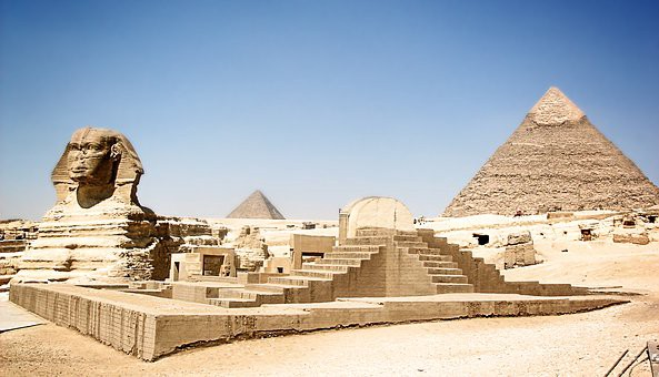 Was the Great Pyramid a Tomb? — Probably Not | Spirituality In Politics