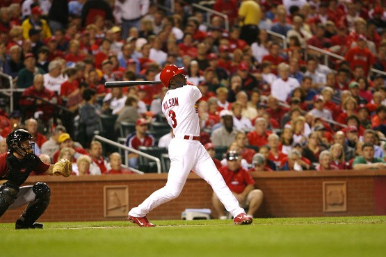 Preston Wilson Reflects On Winning The 2006 World Series With Cardinals