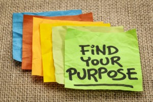 Finding the Highest Best Purpose for Your Life
