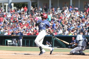 050116 Brinson, Lewis (Photo Credit - Frisco RoughRiders)
