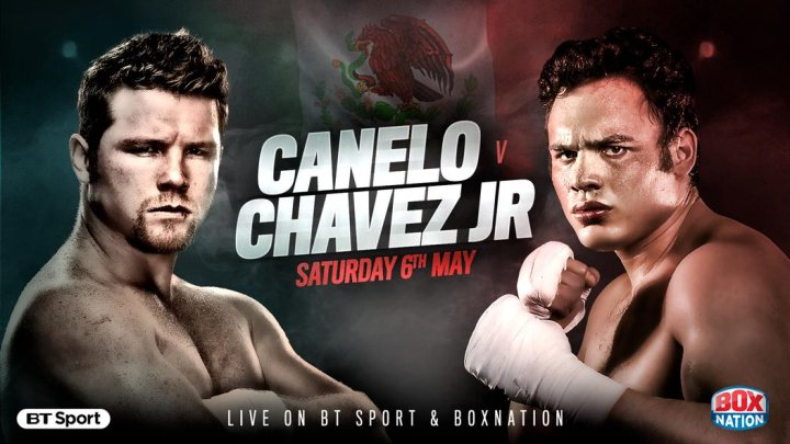 cannelo vs chavez jr live watch boxing online with full hd coverage