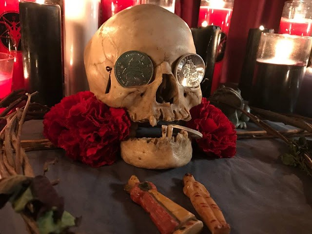 IF YOU WANT TO JOIN SECRET OCCULT FOR REAL MONEY RITUAL AND RICHES