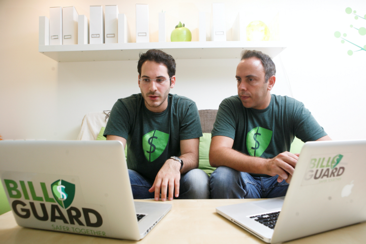 """The most important decision you can make for your startup is your co-founder"" Yaron Samid"