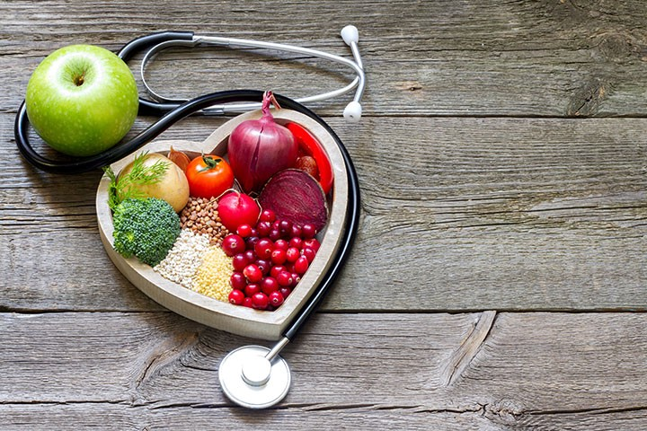 What is the TLC Diet? Guide To The Therapeutic Lifestyle Changes