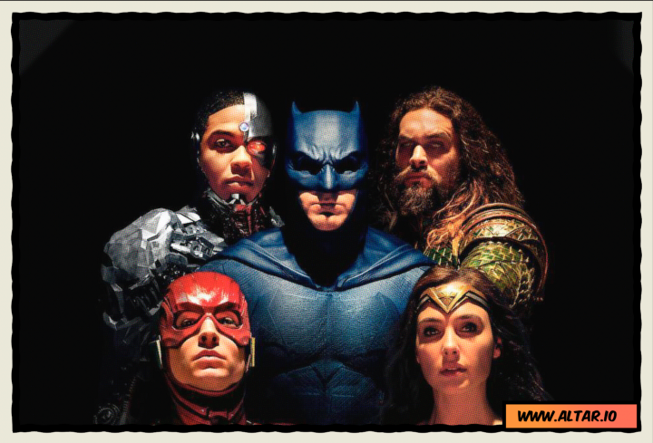 The Justice League: Outsourcing to an Agency