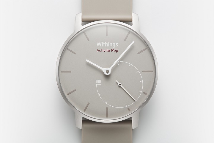 Activité Pop from Withings retails for around $129.