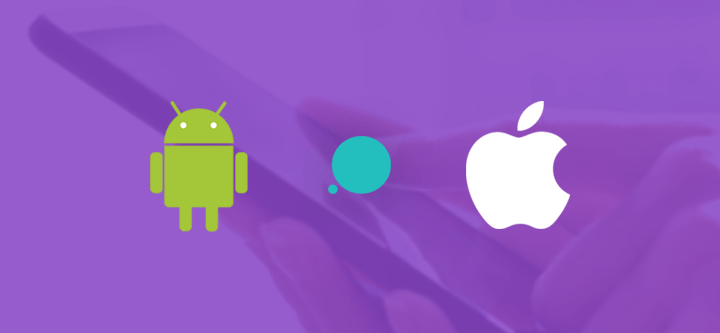 Android & iOS app design: Quick tips for mobile prototyping