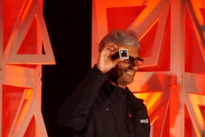 AMD's game plan to become a machine-learning giant