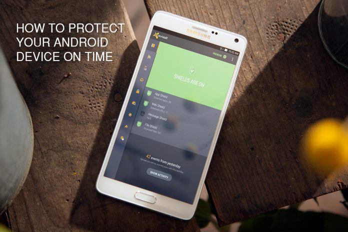Latest stories and news about Protect Android Device – Medium