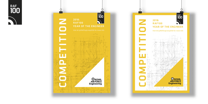 RAF Engineering Competition 2018