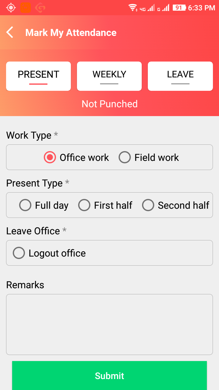 a powerful tool to monitor activities of employees with gps based