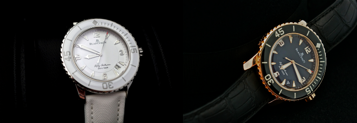 Two beautiful watches from user timnic54—are they gens? Reps? How can you tell?